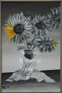 Sonnenblumen_SW